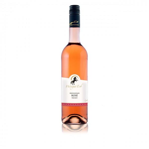 Rosé - trocken - 0,75L