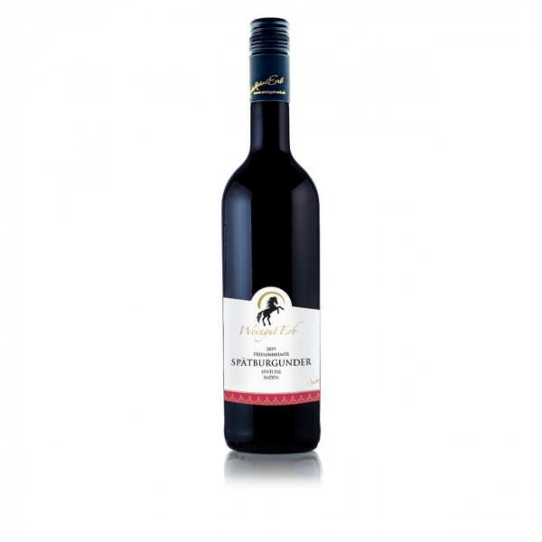 Spätburgunder - Rotwein - Spätlese